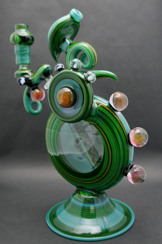 Devol Glass