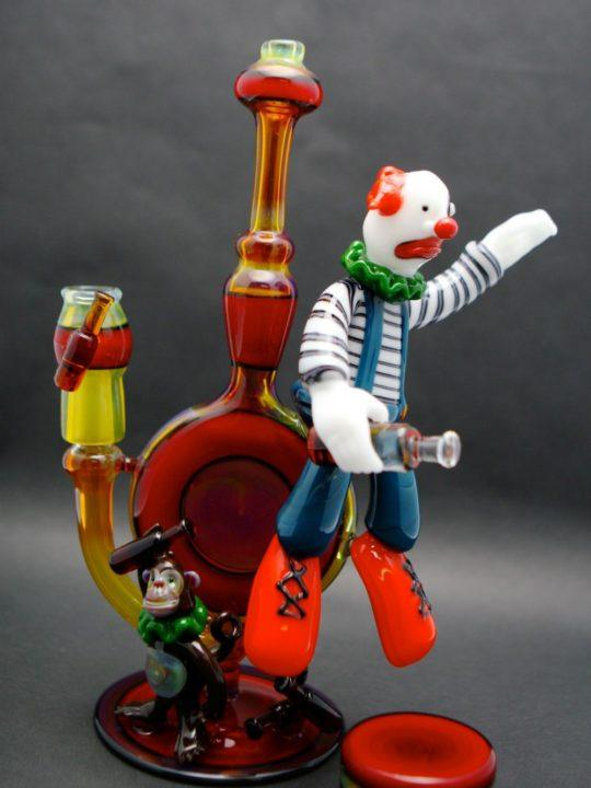 Heady Glass Collaborations