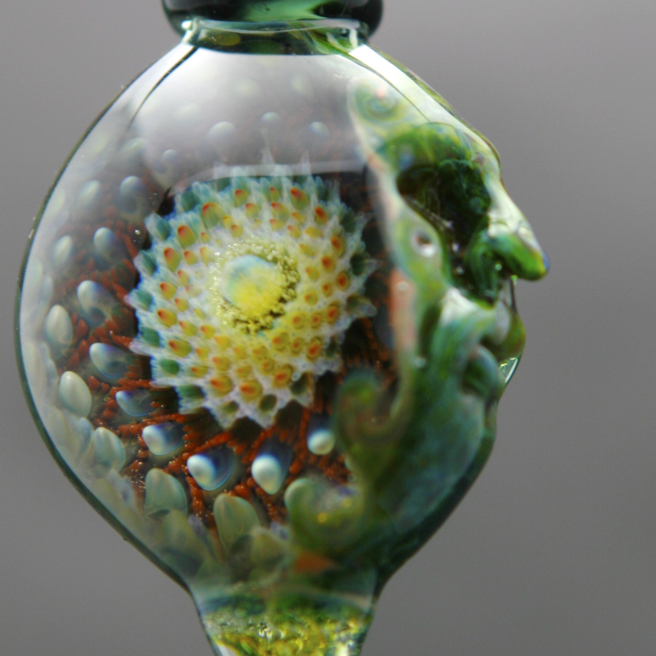 out of stock - Heady Glass Pendants