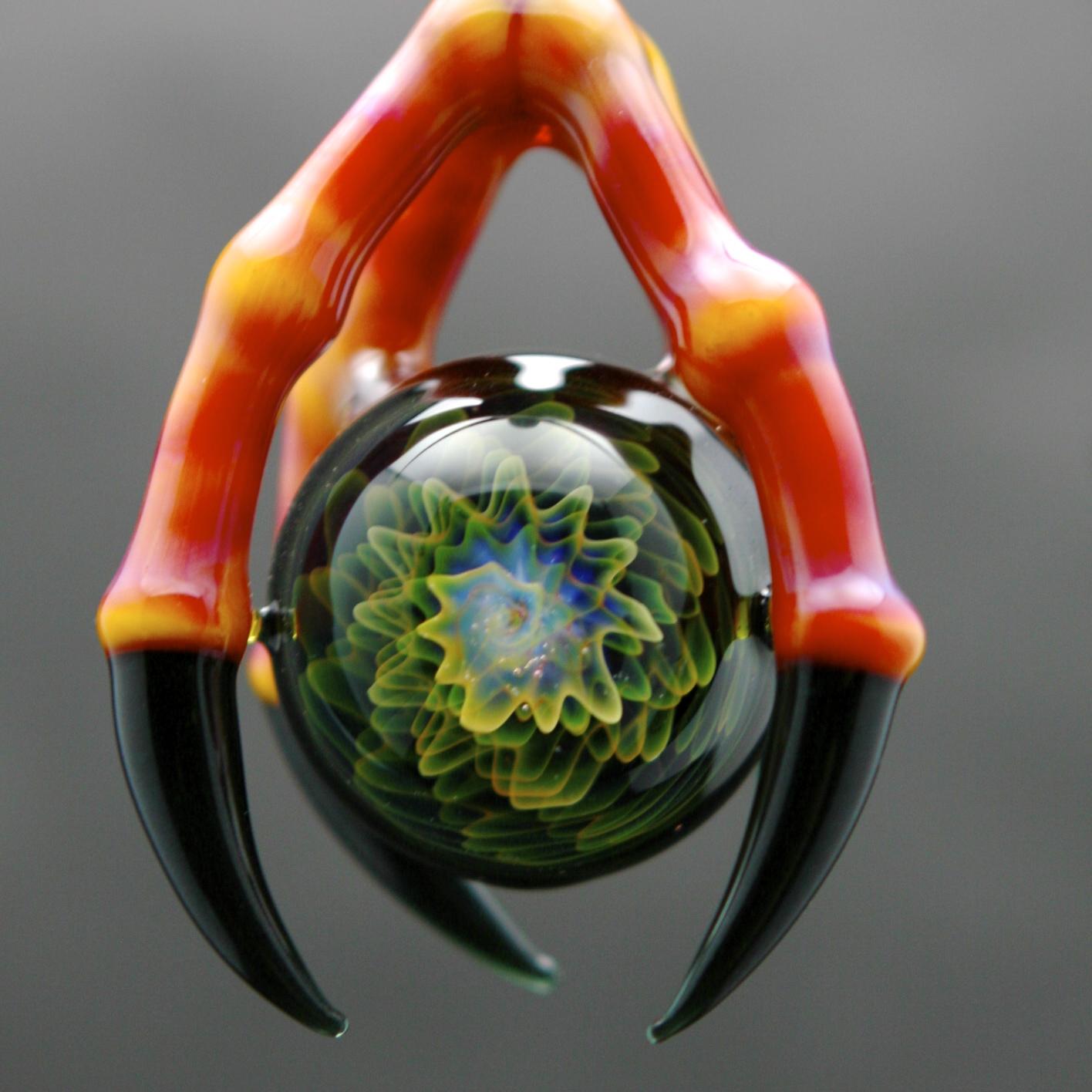 only - Heady Glass Pendants