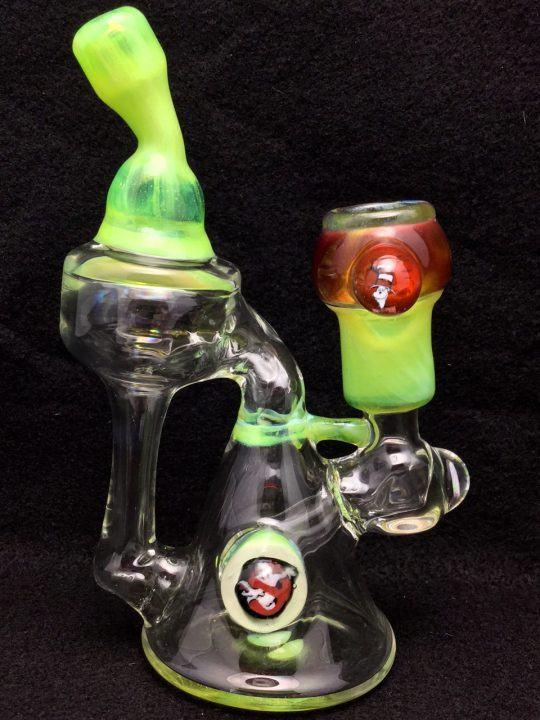 Vapor Bubblers