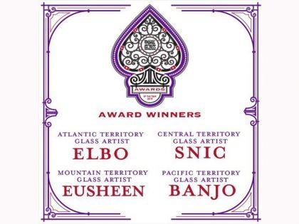 AGE Territory Artist Winners – ELBO, SNIC, Banjo, Eusheen
